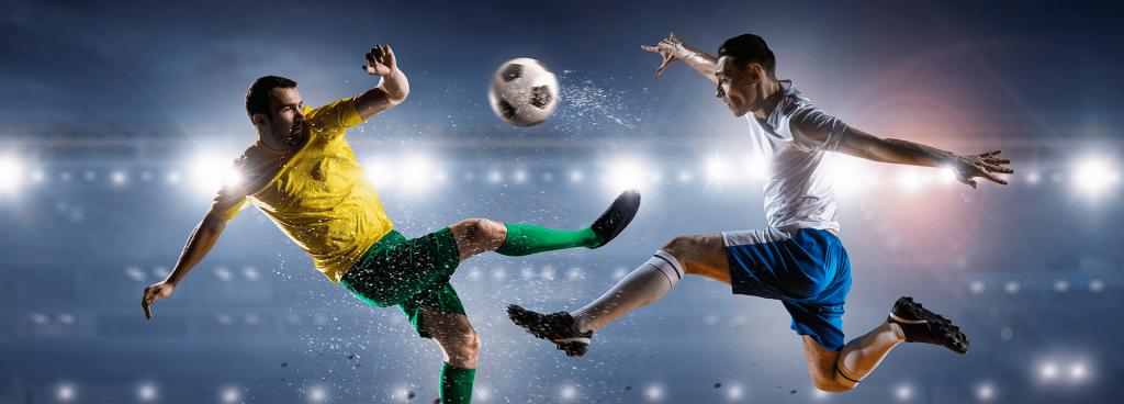 Apostas esportivas gratuitas de profissionais